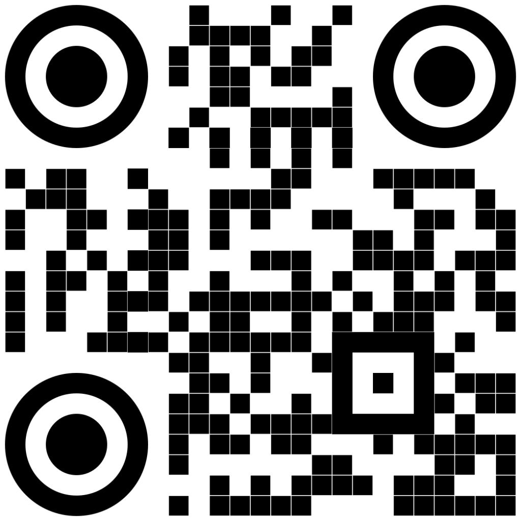 شبکه های مجازی های وی( QR Code)